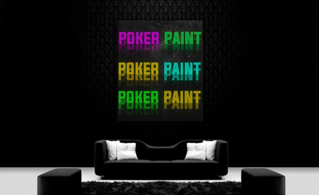 HighStakes Partners With Poker Paint