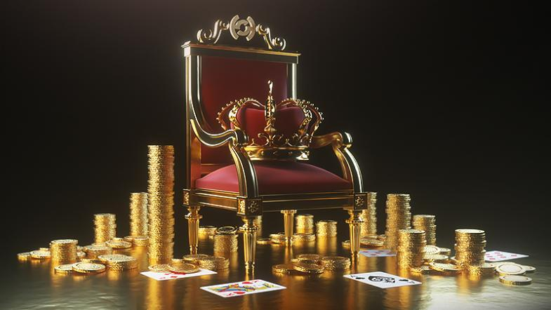 Can23 Takes Down The King of Cash Crown And €500