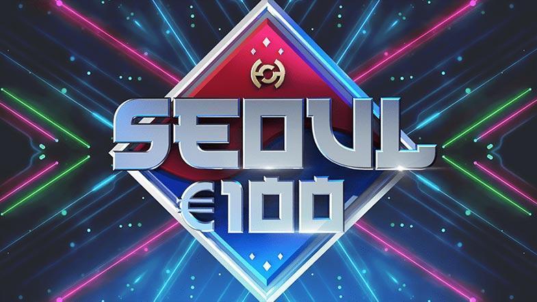 Sunday Super Seoul €50,000 GTD Report