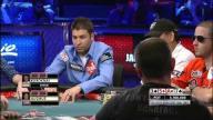 WSOP 2012 Final Table - Part 1