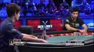 WSOP 2012 Final Table - Part 5