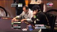 WSOPE 2012 Main Event - Part 2/2