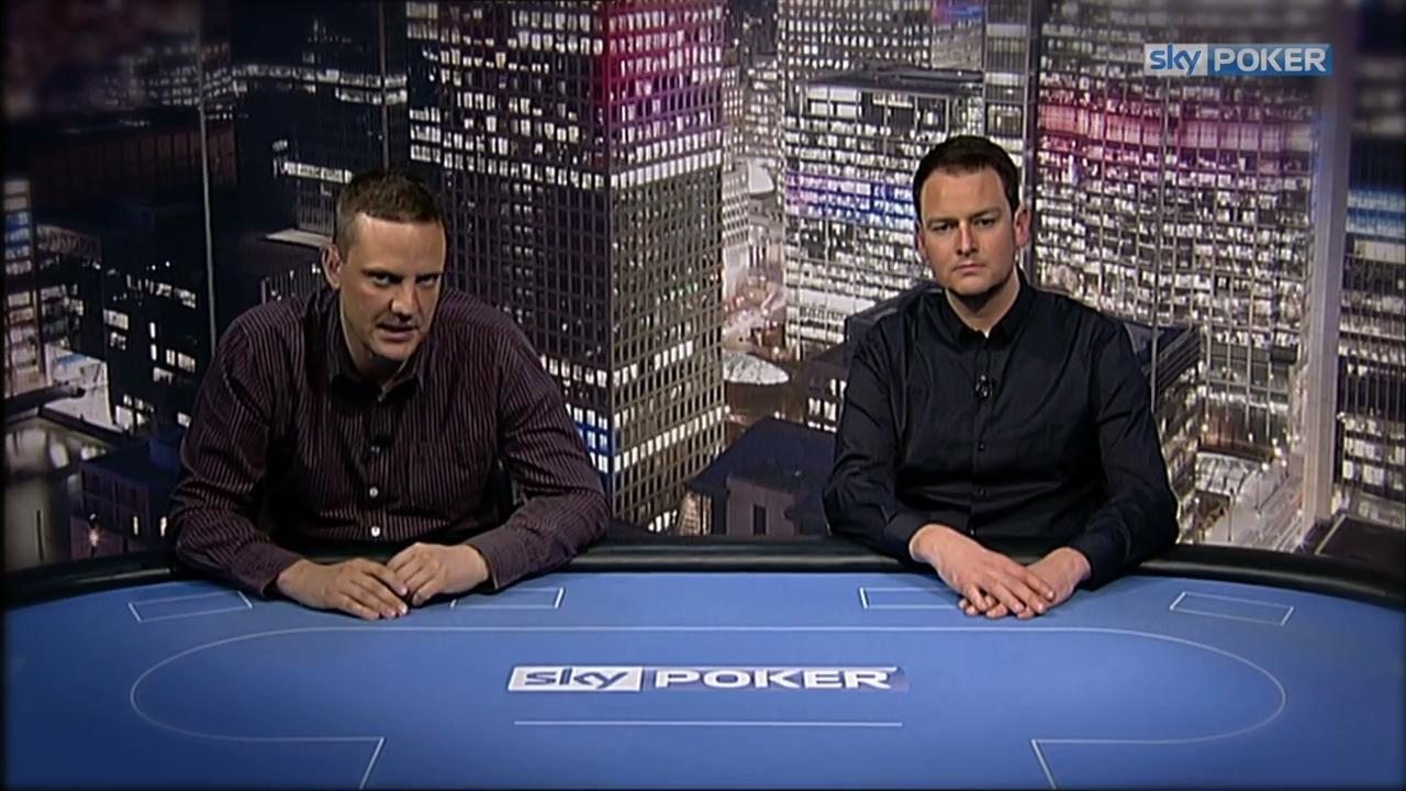 Sky Poker News (July 22nd)