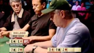 WSOP 2003 Episode 6