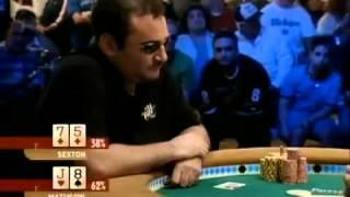 WSOP 2006 Tournament of Champions - Part 2