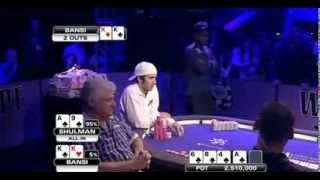 WSOPE 2009 - World Series Of Poker Europe 2009 - Part 10