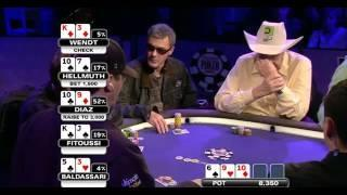 WSOPE 2009 - World Series Of Poker Europe 2009 - Part 3