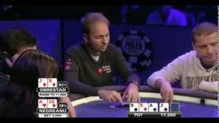 WSOPE 2009 - World Series Of Poker Europe 2009 - Part 4