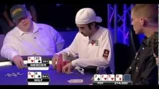 WSOPE 2009 - World Series Of Poker Europe 2009 - Part 8