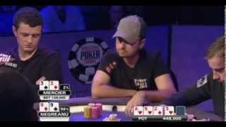 WSOPE 2009 - World Series Of Poker Europe 2009 - Part 9