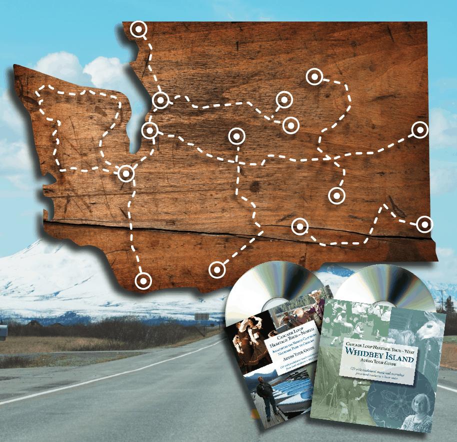 Northwest Heritage Resources