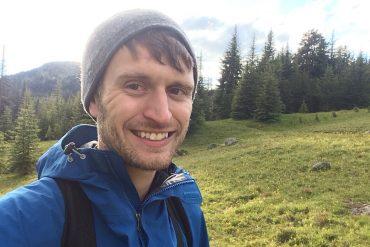Alex Patia is Washington's top birder