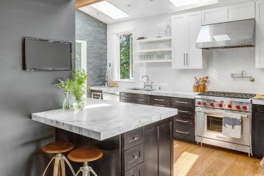 Kirkland Kitchen Remodel