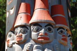 Adventure in Eco-Paradise: Haida Gwaii