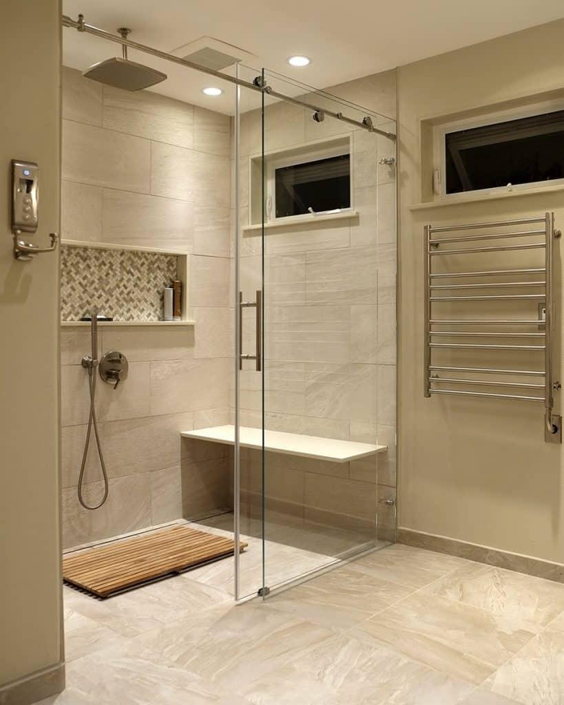 Washington Renovation: Gig Harbor Bathroom Renovation