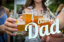 Father's Day Brewfest
