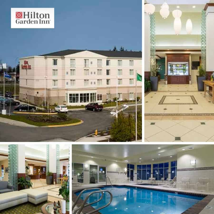 Hilton garden inn north seattle everett 1889 magazine - Hilton garden inn seattle airport ...