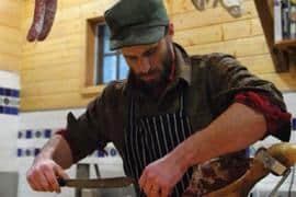 Farmstead Meatsmith Vashon