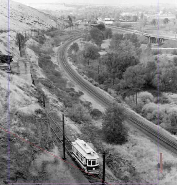 Yakima Vally Trolley