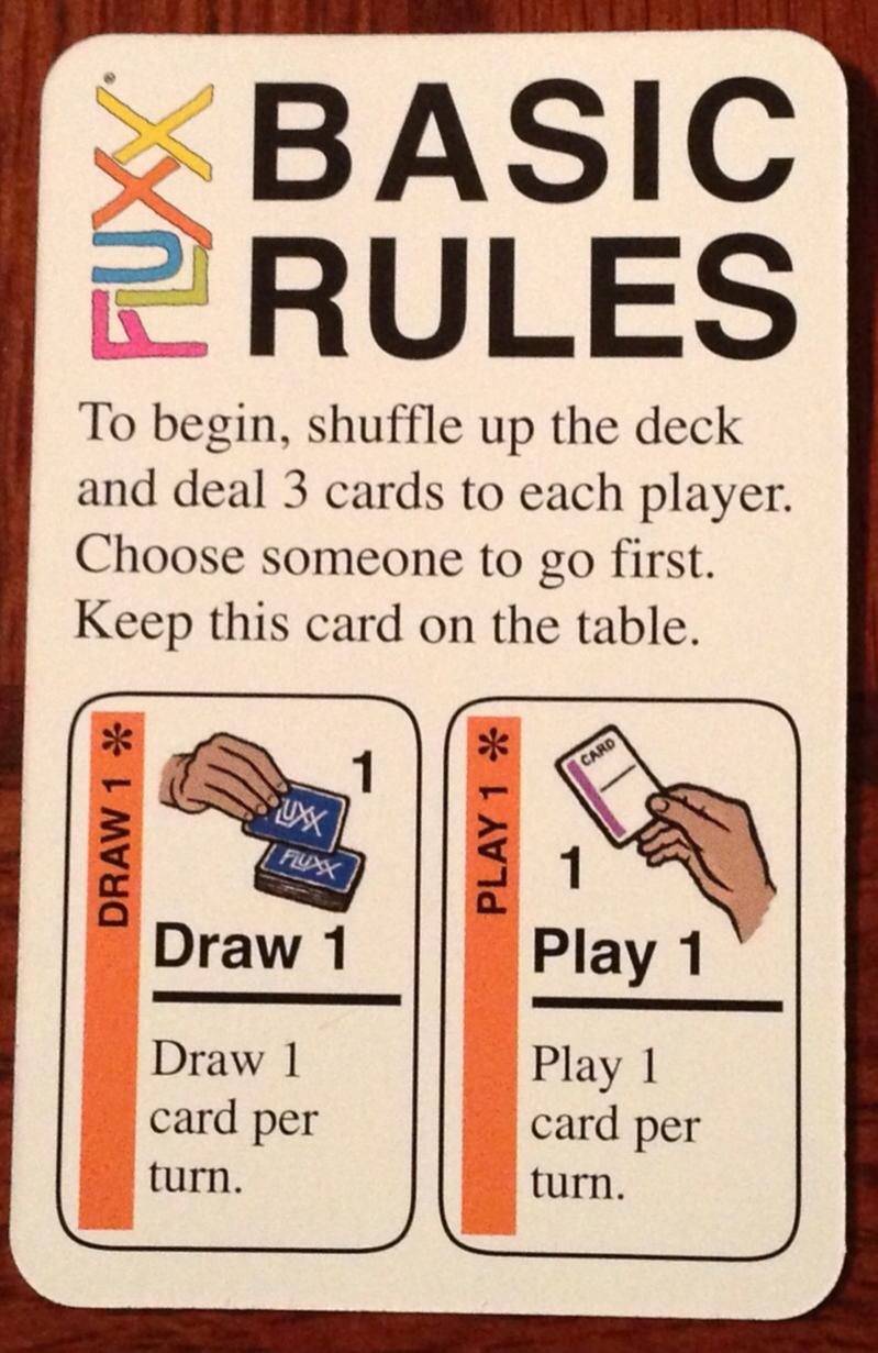 basic rule