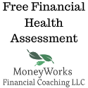 Money works financial coaching