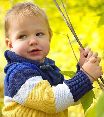 Neumonía infantil