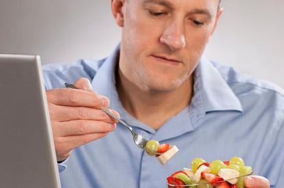 Nutrición masculina