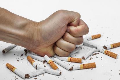 Salud-Cigarrillo