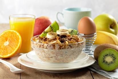 Salud-Desayuno
