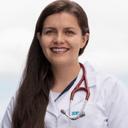 Dra. Lina Elizabeth Porras Santana