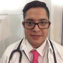 Dr. Samuel David Gonzalez Macias