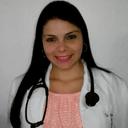 Dra. Merly Rossana Parra Roa