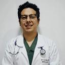 Dr. Enrique Steff Hernandez Rojas