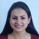 Cielo Mariana Carolina Pradilla Vélez
