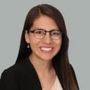 Dra. Camila Alejandra Angel Pinto