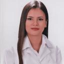 Dra. Angie Carolina Morales Suarez
