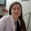Dra. Gina Paola Saavedra Serrano