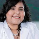 Dra. Dey Aseret Luna Espinoza