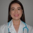 Dra. Vivian Scarleth Forero Vergara