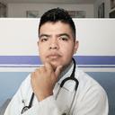 Dr. Jesus Alberto Zarate Acevedo