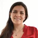 Lina Elizabeth Porras Santana