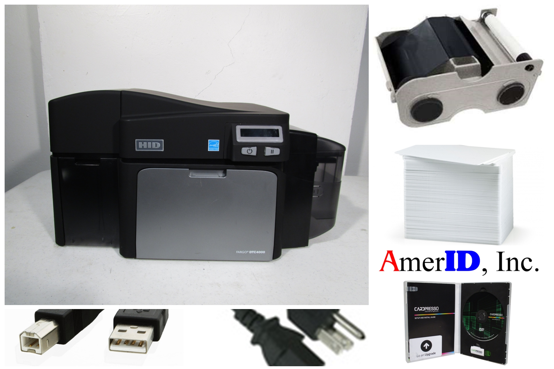DRIVERS FOR DTC4000 CARD PRINTER