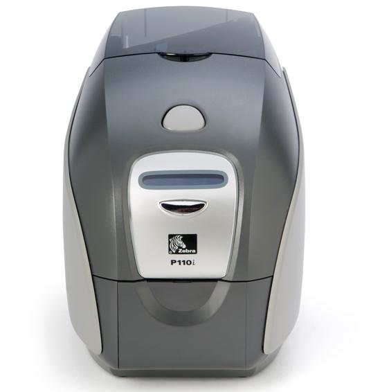 Zebra Card Printer P110i Driver Download