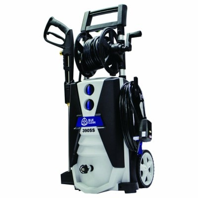 AR Blue Clean AR390SS Electric Pressure Washing Machine