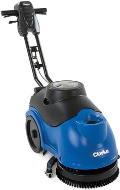 Clarke MA50 15B Commercial & Industrial Walk Behind Floor Scrubber Machine