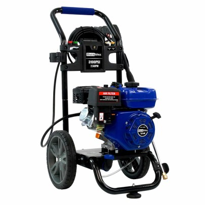 DuromaxXP3100PWT Commercial Diesel Gas Pressure Washer