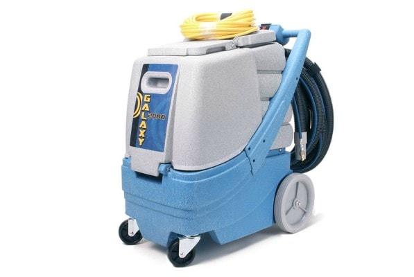 EDIC Galaxy Commercial Industrial Carpet Cleaning Machine