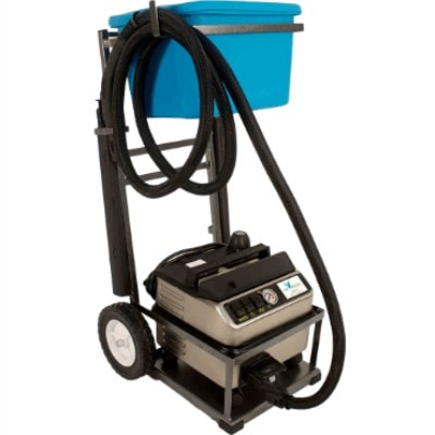 Eurosteam ES1900 Commercial & Industrial Carpet Cleaning Machine