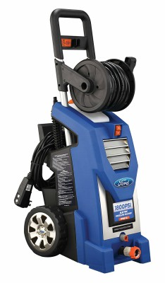5 Top Rated Electric Pressure Washers Reviews 2017 Best