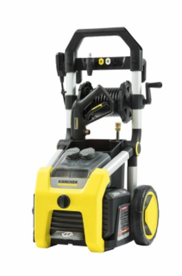 Karcher K2000 Electric Pressure Washing Machine